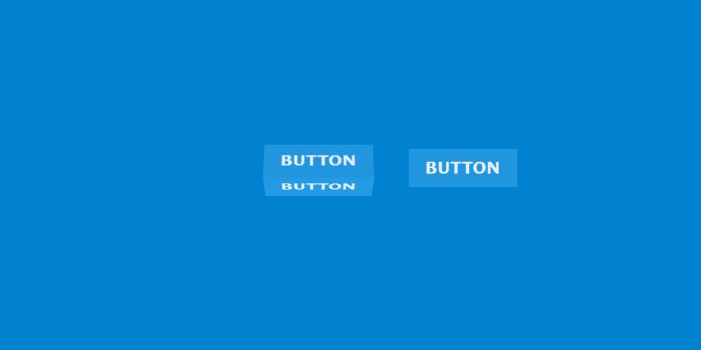 виджет 3D кнопка для Adobe Muse