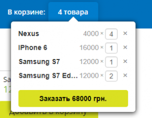карта-интернет-магазин муза