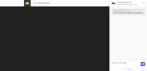 Re:plain виджет для Adobe Muse